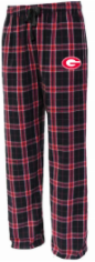 GuildElem- Adult & Youth Flannel Pant