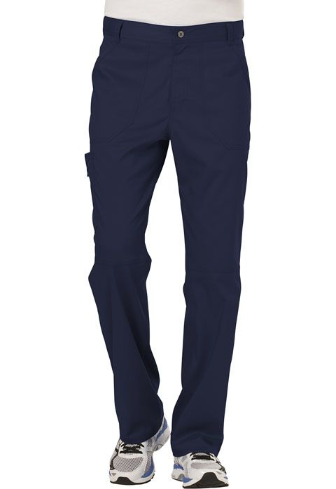 aent- Men's Fly Front Pant