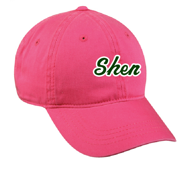 SPLNSGW- Baseball Cap (various colors)