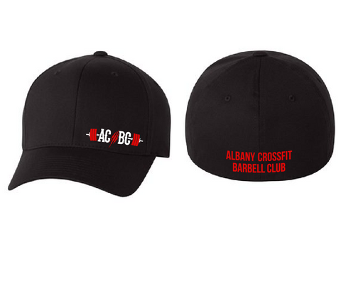 ACBC- Flexfit Fitted 6 panel Cap