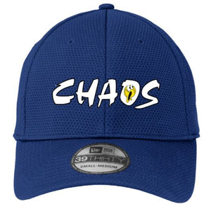 CHSoftball- New Era® Tech Mesh Cap
