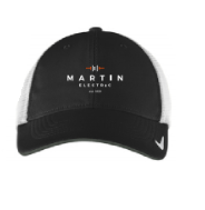 MartinElectric- Nike Dr-FIT Mesh Back Cap