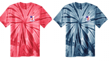 SGEO- Classic Tie-dye, Choice of Color