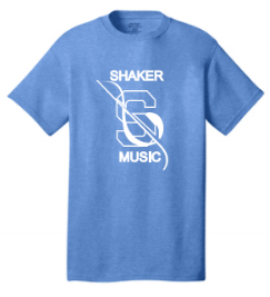 SHMS- Traditional Tshirt, short sleeve or longsleeve