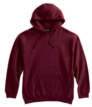 ATTIC20- Pennant Super10 Hooded Sweatshirts