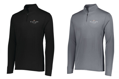 MartinElectric- Attain 1/4 Zip Lightweight Pullover