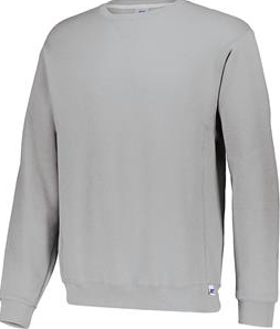 ATTIC20- Russell DRI-POWER® fleece crew sweatshirts, color selection