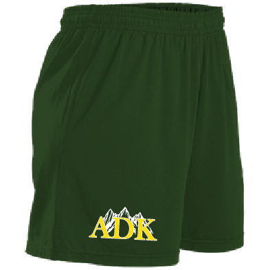 ADKlax- Under Armour Shorts
