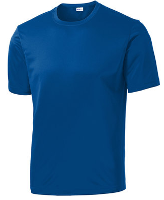 ATTIC20- Sporttek Performance Tshirts