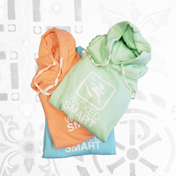 WSStudio21- Wicked Smart Favorite Hoodie Sherbet Collection