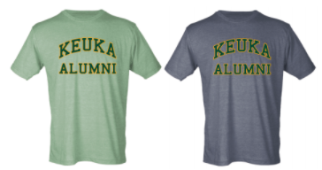 KCA2020- College Favorite T