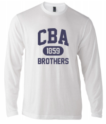 CBA- Favorite Long Sleeve T-Shirt