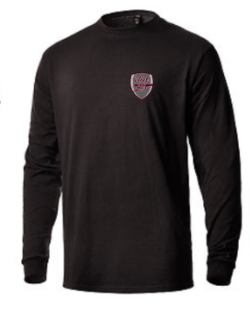WTVLT19- 'Vliet Long Sleeve Shirt