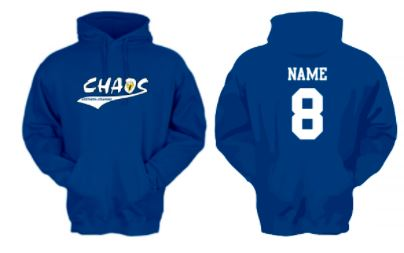 CHSoftball- Favorite Hoodie, Youth & Adult