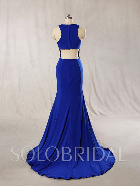 Bridesmaid Dress - Soft and Snug Fit