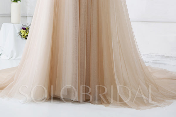 Tulle Skirt Custom Made Size and Colors Accepted