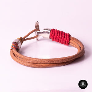 Braided Leather Cords - kavakbrand, handmade jewelry, fashion, jewelry for women, jewelry for men, unique jewelry, custom jewelry, jewelry designer, jewelry