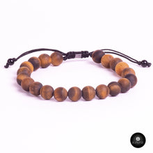 Load image into Gallery viewer, Tyger Beads - kavakbrand, handmade jewelry, fashion, jewelry for women, jewelry for men, unique jewelry, custom jewelry, jewelry designer, jewelry