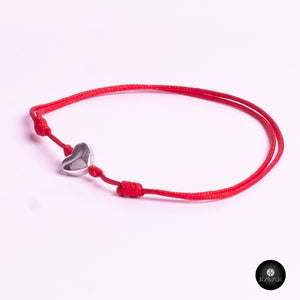 Red Heart Soul - kavakbrand, handmade jewelry, fashion, jewelry for women, jewelry for men, unique jewelry, custom jewelry, jewelry designer, jewelry