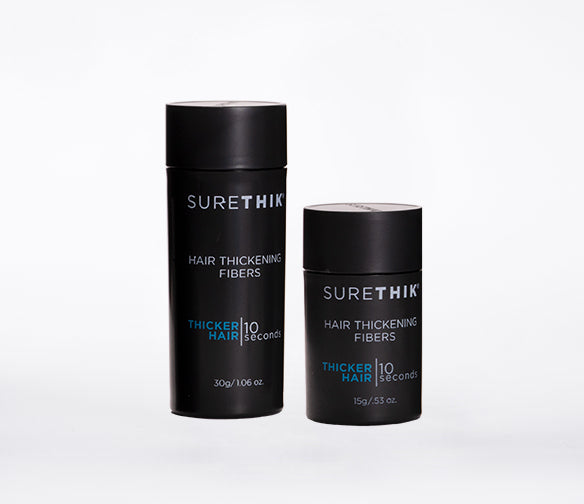 SureThik® Confidence Kit for Men