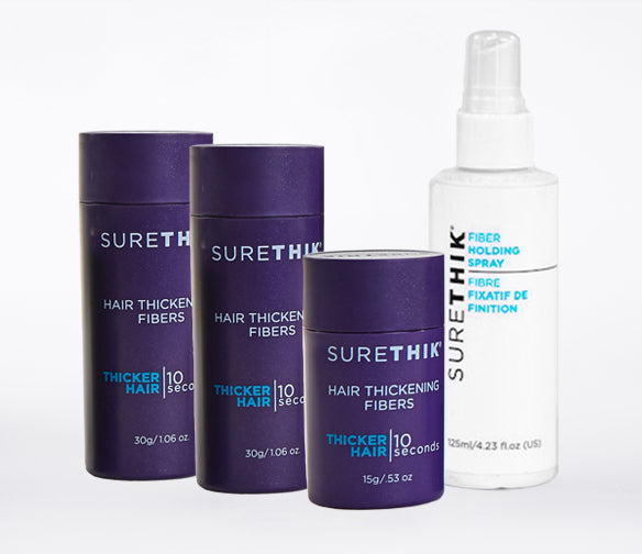 SureThik® Value Kit for Women