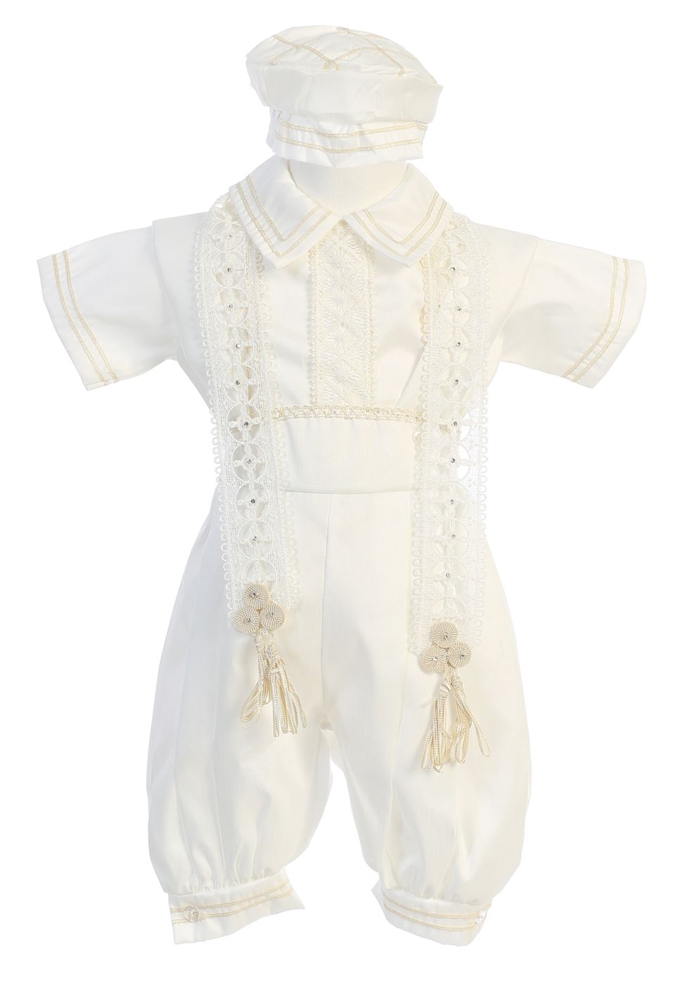 Baptism Boys Outfit - BB63