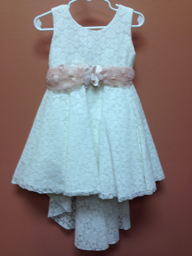 Baptism Dress - BG35