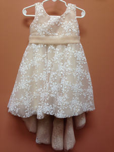 Baptism Dress - BG34