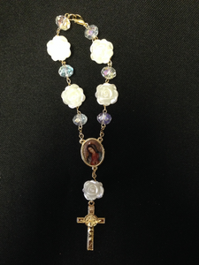 Rosary - For Car - F63