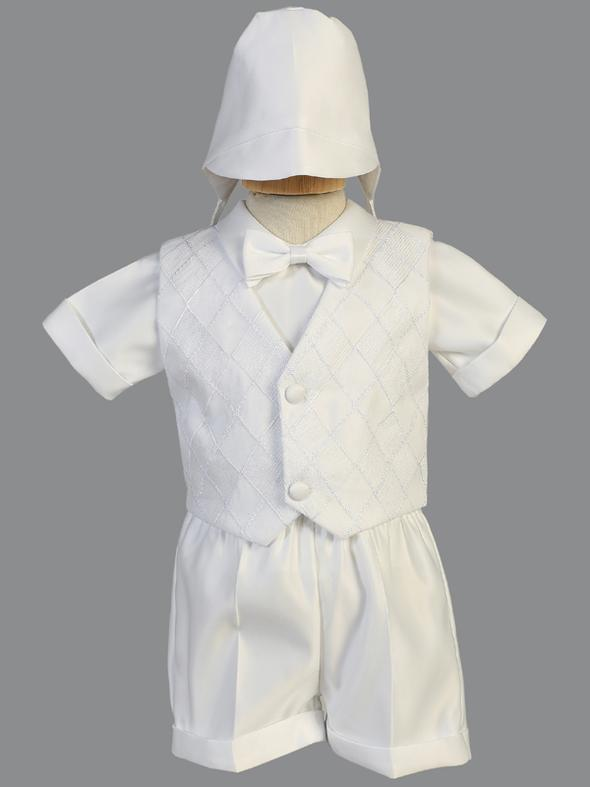Baptism Boy Outfit - BB94
