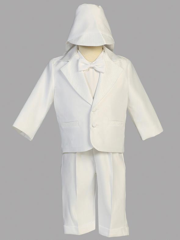 Baptism Boy Outfit - BB91