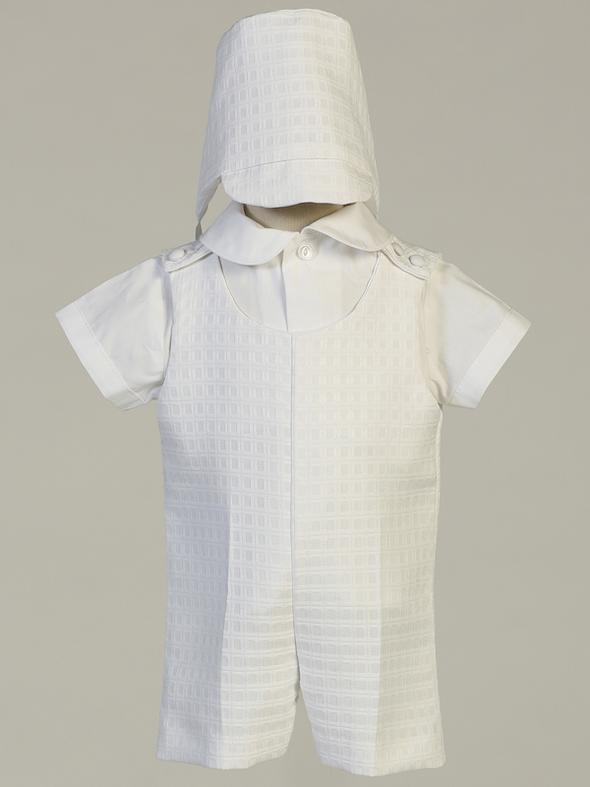 Baptism Boy Outfit - BB72