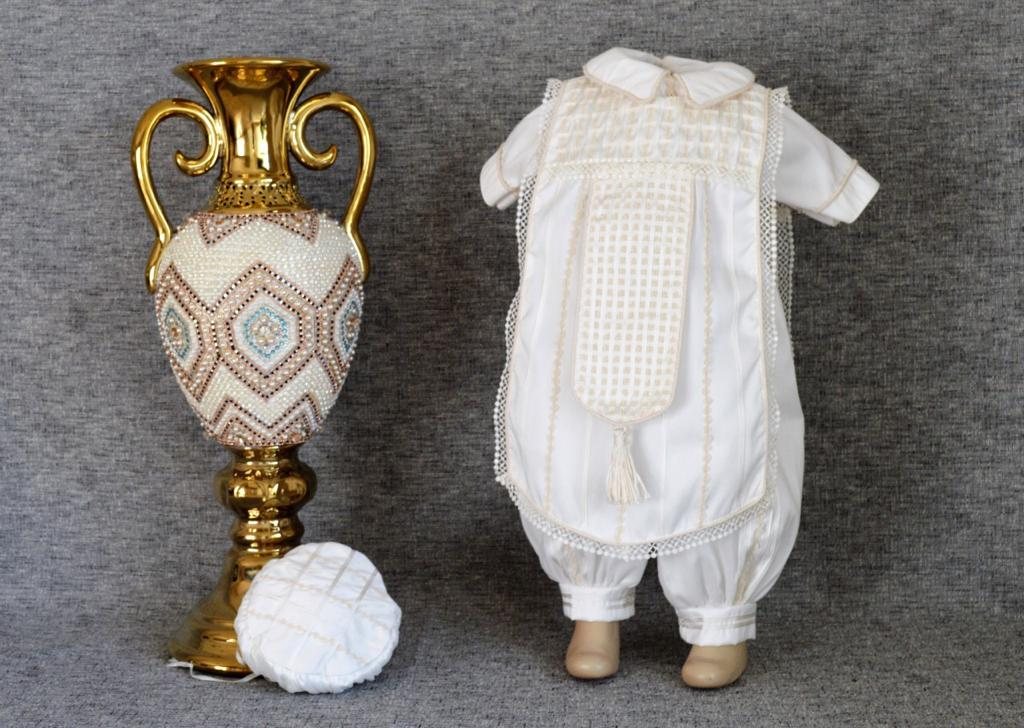 Baptism boys outfit-PR-BB134