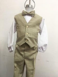 Boys outfit-P-B150