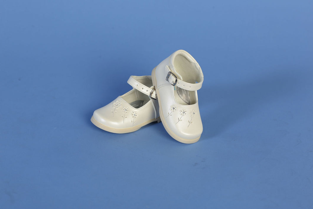Baptism Shoes - Girls - BSh30
