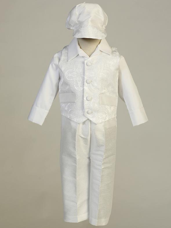 Baptism Boys Outfit - BB46