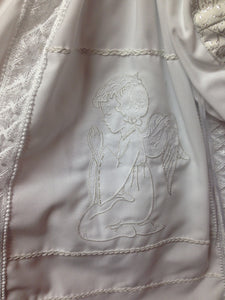 Baptism Boy Gown - BB13
