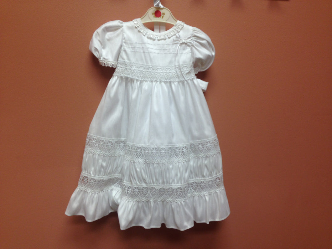 Baptism Girl Dress - BG11
