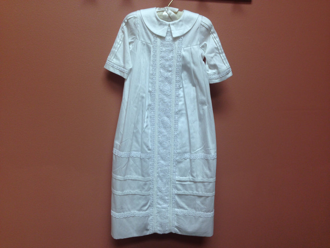 Baptism Boy Gown - BB20