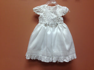 Baptism Dress - BG8