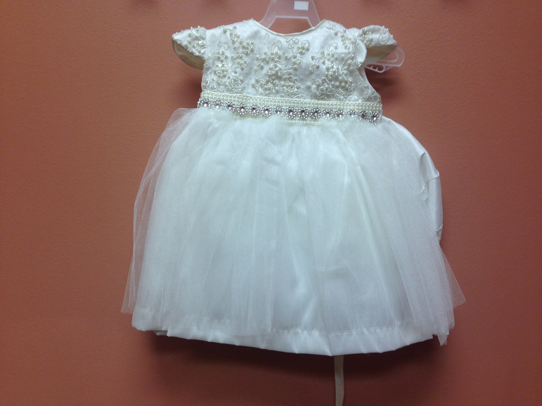 Baptism Dress - BG25
