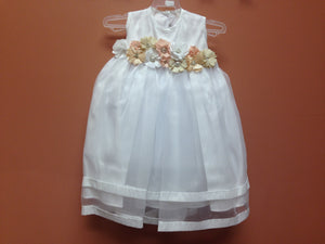 Baptism Dress - BG29