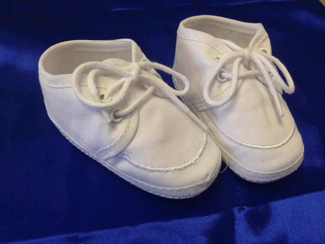 Baptism Shoes - Boys - BSh1