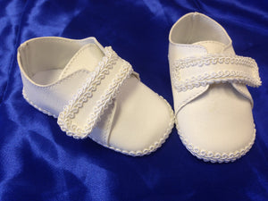 Baptism Shoes - Boys