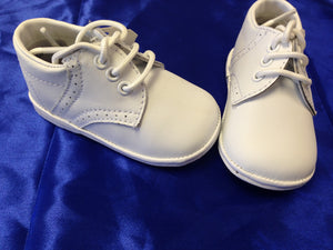 Baptism Shoes - Boys - BSh4