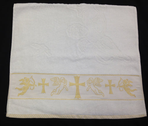 Towel- For Baptism - BT4