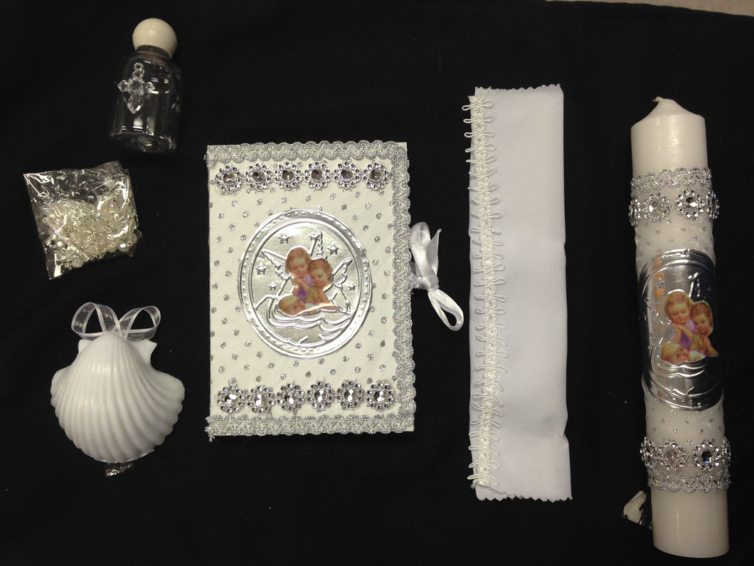 Gift Set- For Baptism - F14