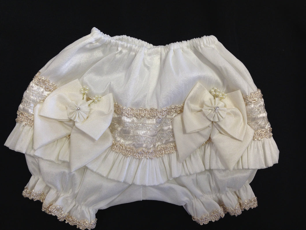 Diaper Cover - For Baptism - U1