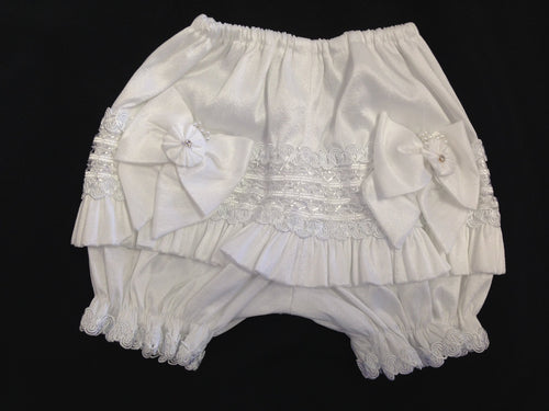Diaper Cover- For Baptism - U2