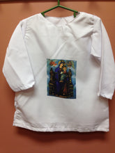Load image into Gallery viewer, Baptism Boy Outfit - BB31